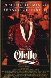 Постер Отелло