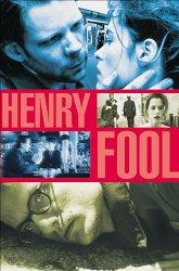 Постер Генри Фул