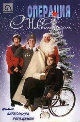 Постер Операция «С Новым годом!»