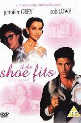 Постер Если ботинок не жмет