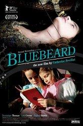 Постер Синяя Борода