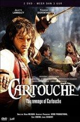 Постер Картуш, благородный разбойник