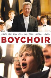 Постер Boychoir