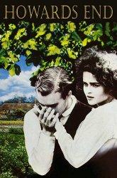 Постер Поместье Говардс-Энд