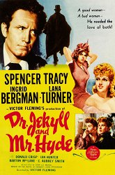 Постер Доктор Джекилл и мистер Хайд
