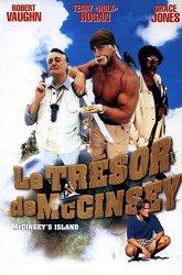 Постер Остров МакКинси