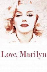Постер Фрагменты: Мэрилин Монро
