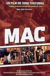 Постер Мак