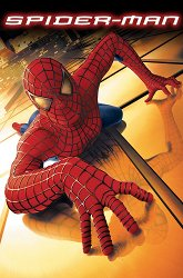 Постер Человек-паук