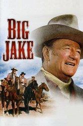Постер Большой Джейк