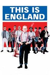 Постер Это Англия