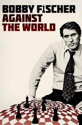 Постер Бобби Фишер против всего мира