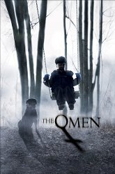 Постер Омен