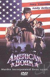Постер Рожденный в Америке