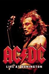 Постер AC/DC: Live at Donington