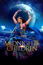 Постер Дети полуночи