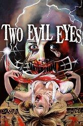 Постер Два злобных взгляда