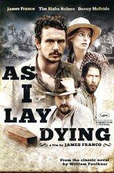Постер Когда я умирала
