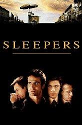 Постер Спящие