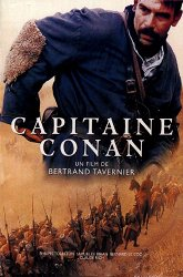 Постер Капитан Конан