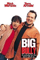 Постер Большие парни
