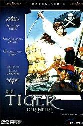 Постер Тигр семи морей
