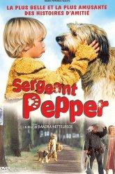 Постер Сержант Пеппер