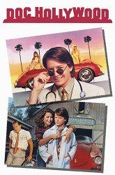 Постер Доктор Голливуд