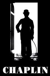 Постер Чаплин