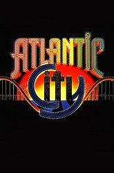 Постер Атлантик-Сити