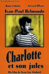 Постер Шарлотта и ее Жюль