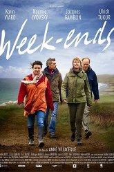 Постер Уикенды