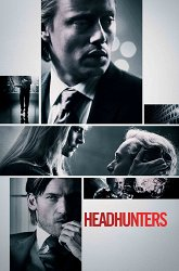 Постер Охотники за головами