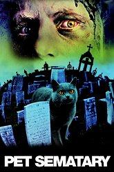 Постер Кладбище домашних животных