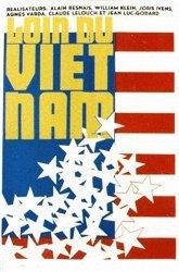 Постер Далеко от Вьетнама