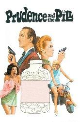 Постер Пруденс и пилюля