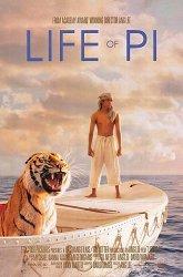 Постер Жизнь Пи