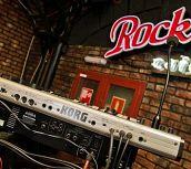 Rock's