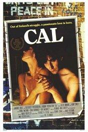 Горькая любовь Кэла / Cal