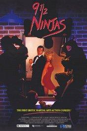 9 1/2 ниндзя! / 9 1/2 Ninjas!