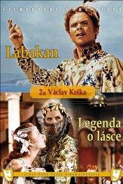 Лабакан / Labakan