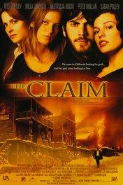 Золотая пыль / The Claim