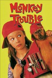 Неприятности с обезьянкой / Monkey Trouble