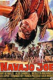 Навахо Джо / Navajo Joe