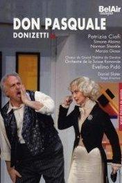 Дон Паскуале / Don Pasquale