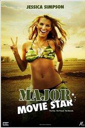 Кинозвезда в армии / Major Movie Star