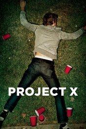 Проект X: Дорвались / Project X
