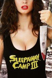 Спящий лагерь-3: Безлюдная территория / Sleepaway Camp III: Teenage Wasteland