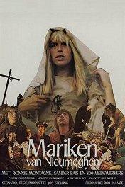 Марикен из Ньюмейхен / Mariken van Nieumeghen