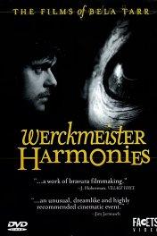 Гармонии Веркмейстера / Werckmeister harmóniák